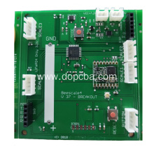 Turnkey Printed Circuit Board PCBA Manufacturing